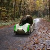 Первый полноценный прототип педально-электрического Podbike представили в Норвегии