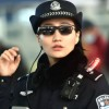 Китайская полиция использует умные очки, чтобы быстрее находить нарушителей закона