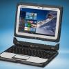 Panasonic обновила защищенный ноутбук-трансформер Toughbook CF-20
