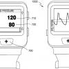 Samsung патентует технологию, которая позволит умным часам и трекерам активности определять кровяное давление