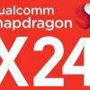 Представлен Snapdragon X24 LTE — первый модем LTE со скоростью передачи данных до 2 Гбит/с