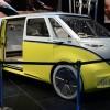 При разработке дизайна новых электромобилей Volkswagen ориентируется на дизайнерский стиль Apple