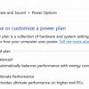 В Windows 10 появился режим Ultimate Performance