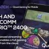 Hatch Entertainment планирует использовать серверы на процессорах Qualcomm Centriq 2400 в облачном игровом сервисе для мобильных устройств