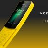 Представлен обновленный телефон Nokia 8110 из «Матрицы» [Обновлено]