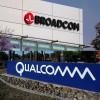 Секретная комиссия оценивает последствия возможной сделки между Broadcom и Qualcomm
