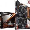 Появились изображения системной платы Gigabyte H370 Aorus Gaming 3 (WiFi)