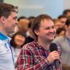 Backend на CodeFest: бигдэйта, машинлёнинг и блокчейн