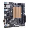 На системной плате Asus Prime J4005I-C распаян процессор Intel поколения Gemini Lake