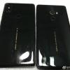 Опубликована первая фотография задней панели Xiaomi Mi Mix 2S