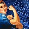 С 8 марта, хабрадевчонки! Выдающиеся женщины в мире компьютерных технологий