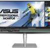 Asus ориентирует монитор ProArt PA32UC на профессионалов, работающих с цветом
