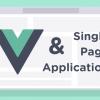 Как написать одностраничное приложение (SPA) с использованием Vue.js