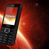 Телефон Energizer Power Max P20 работает до 31 дня в режиме ожидания