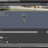 Как создать анимацию прицеливания и как нарезать анимацию в игровом движке Unreal Engine 4