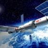 Китайская космическая станция «Тяньгун-1» упадет на Землю в следующем месяце
