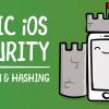 Основы безопасности: Keychain и Хеширование