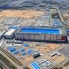 Отключение электричества прервало выпуск флэш-памяти на предприятии Samsung