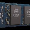 Intel Optane 800p — SSD под систему