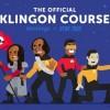 Сервис Duolingo теперь может научить тебя клингонскому