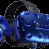 HTC Vive Pro уже доступна для предзаказа за 800 долларов