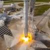 Space X и ULA заключили контракты на $650 миллионов с Пентагоном