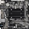 На системной плате ASRock J5005-ITX установлена однокристальная система Intel Pentium Silver J5005 (Gemini Lake)