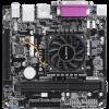 На системную плату Gigabyte GA-E3000N установлен процессор AMD 2013 года