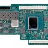Netronome выпускает самую маленькую в мире сетевую карту 50GbE