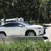 У Apple уже второе место по количеству беспилотных машин в Калифорнии