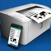 HP называет лазерные принтеры LaserJet Pro M15w и LaserJet Pro M28w самыми маленькими в классе