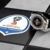 Умные часы Hublot Big Bang Referee 2018 FIFA World Cup Russia стоимостью 5200 долларов не содержат драгоценных материалов