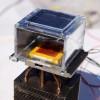 Новая солнечная установка способна извлекать воду даже из сухого воздуха пустыни