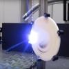 В США создают лазерную установку, которая будет пугать противника звуком