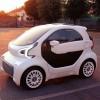 LSEV — первый серийный автомобиль, у которого почти все видимые детали напечатаны на 3D-принтере