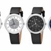 Представлены умные часы Helvetica Regular
