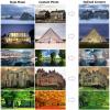 Программа, использующая возможности 3D-карты Nvidia, быстро и реалистично применяет стиль одной фотографии к другой