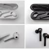 Полностью беспроводные наушники Huawei FreeBuds очень похожи на Apple AirPods, но вдвое превосходят их по автономности