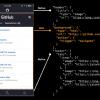 Как превратить веб-сайт в мобильное приложение с помощью 7 строк JSON