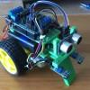 Робот для обучения детей программированию на Arduino