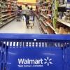 Как Walmart видит супермаркет будущего