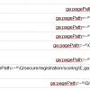 Ищем проблемы с конверсией сайта в Google Spreadsheets