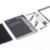 Новый планшет Apple iPad не стал лучше в плане ремонтопригодности