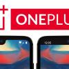 OnePlus выпустит обновление, скрывающее вырез в верхней части дисплея OnePlus 6
