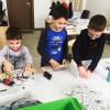Как мы открывали детский центр робототехники в небольшом городке