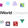 Проект RealWorld: сравнение фронтенд-фреймворков