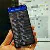 Появилось «живое» фото смартфона OnePlus 6