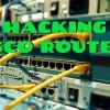 Массированная атака на Cisco