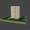Управление виртуальной 3D моделью через микроконтроллер на JavaScript