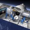Первый космический отель примет клиентов в 2022 году